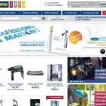 catalogue bricolage
