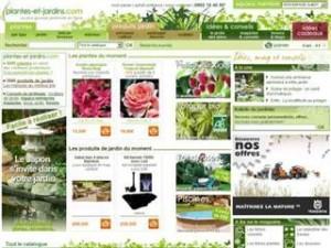 CATALOGUE PLANTES ET JARDINS
