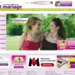 catalogue point mariage