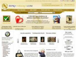 repro tableaux.com