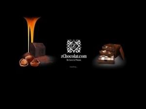 CATALOGUE Z CHOCOLAT