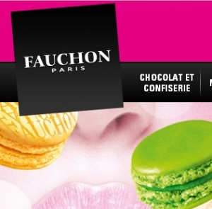 CATALOGUE FAUCHON