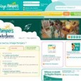 Catalogue Pampers.com : une multitude de conseils sur le dveloppement de l&#039;enfant. De la grossesse  4 ans, des publications et des cadeaux sont distribus aux personnes s&#039;inscrivant gratuitement  leur newsletter.