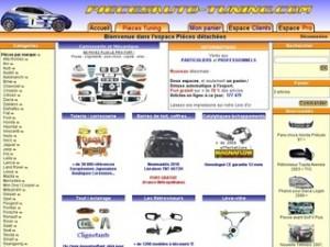 piecesauto tuning.com