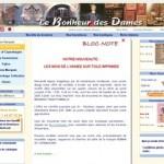 catalogue abécédaires bonheurdesdames.com