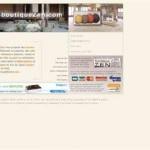 catalogue produits asiatiques boutique zen