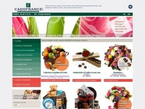 CATALOGUE CADO FRANCE