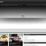 catalogue jeux vidéo ubisoft