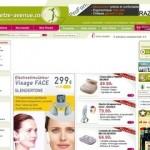 catalogue massage bien-etre-avenue.com