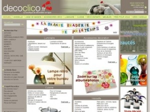 catalogue décoclico