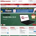 catalogue articles de bureau office depot