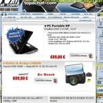 catalogue de produits informatiques topachats