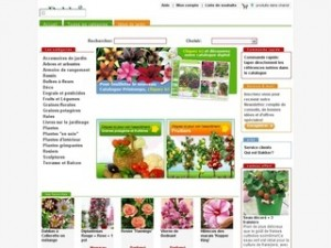 catalogue jardin bakker