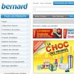 catalogue produits de nettoyage bernard