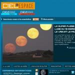 catalogue atronomie ciel et espace