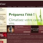 catalogue caves à vin et humidors eurocave
