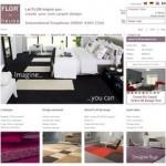 catalogue tapis heuga