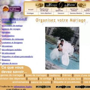 Mariage Montréal, préparation du mariage