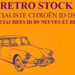Rétro Stock, tout pour votre DS