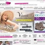 catalogue chaussures sarenza