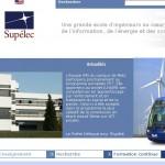 catalogue formation métiers de l'électriocité supélec