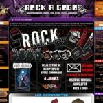 catalogue accessoires rock n' roll