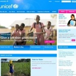 catalogue unicef