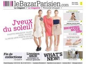 lebazarparisien.com