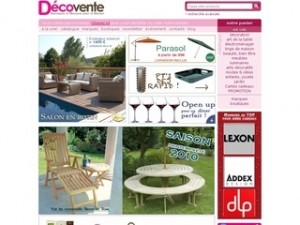 CATALOGUE DECOVENTE