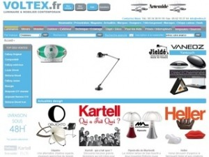 catalogue luminiares voltex