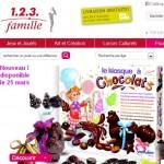 catalogue jouets jeux livres 123 famille
