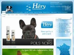 Hery le spécialiste des produits pour animaux