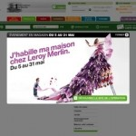 catlogue bricolage leroymerlin.fr