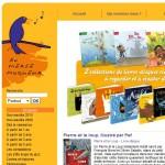 catalogue disques pour enfants merle moqueur
