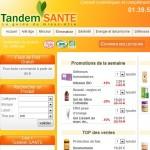 Catalogue tandem Santé Produits Naturels