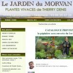 catalogue jardin du morvan