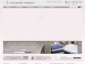 CATALOGUE ALEXANDRE TURPAULT
