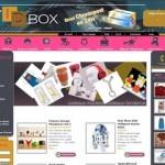 catalogue idées cadeaux myidbox