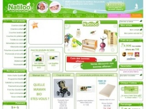 CATALOGUE NATILOO