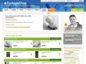 ecologie shop.com