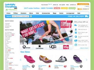 catalogue chaussures lookatmycrazyshoes