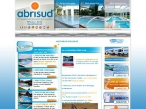 CATALOGUE ABRISUD
