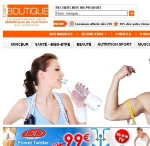 diet boutique