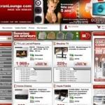 catalogue accessoires et équipement hi-fi ecranlounge