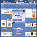 catalogue électroménagers électroradins