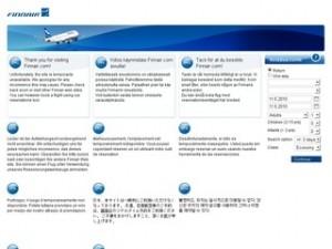finnair.com