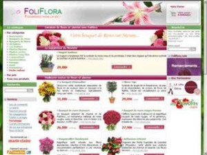 Catalogue Foliflora