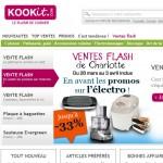 catalogue ustensiles de cuisine kookit