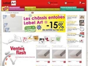 label art.fr