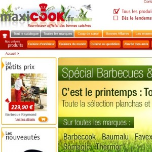 Maxicook